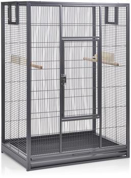 Montana Sittichkäfig Cages in Antik