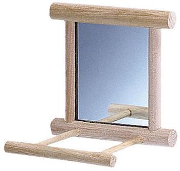 Nobby Holzspiegel mit Landeplatz (31517)
