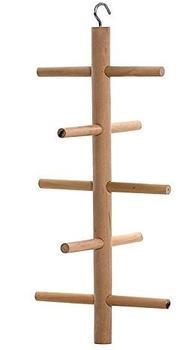 Karlie Klettergerüst Holz 34x16cm (88456)