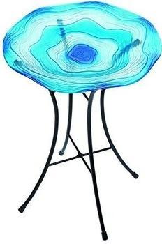 Gardman Blue Blass Bird Bath (A04374)