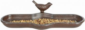 Esschert Vogeltränke in Geschenkbox