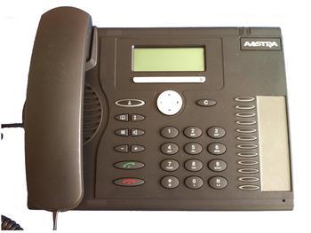 Mitel 5370 IP Phone Office 70IP