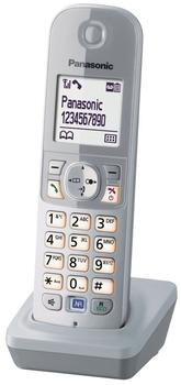 Panasonic KX-TGA681EXA Mobilteil silber