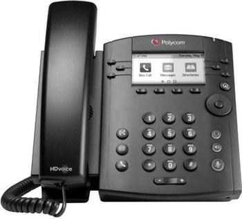 Polycom VVX 310 Desktop Phone - standard