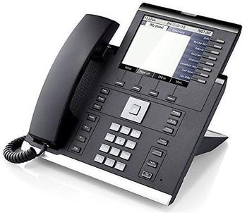Unify OpenScape Desk Phone IP 55G schwarz