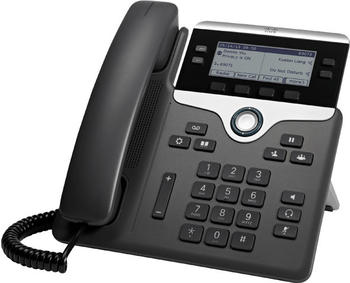 Cisco Systems IP Phone 7841