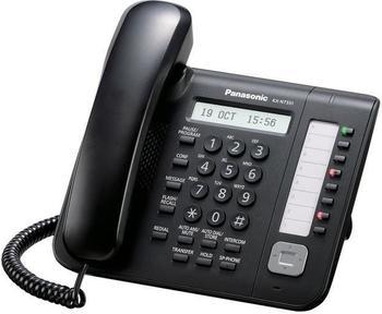 Panasonic KX-NT551 - schwarz