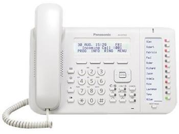 Panasonic KX-NT533 weiß