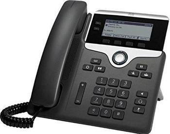 Cisco Systems IP Phone 7811