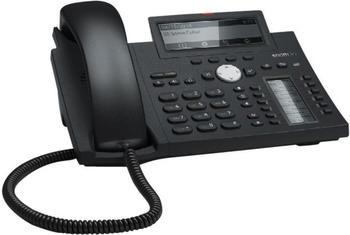 Snom D345 Tischtelefon