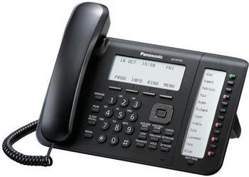 Panasonic KX-NT556 - weiß