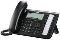 Panasonic KX-UT136 schwarz