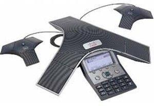 Cisco Unified IP Phone 8831 - Apac - Emea - Australia LCD Schwarz IP-Telefon