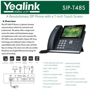 Yealink SIP-T48S