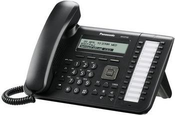 Panasonic KX-UT133 schwarz