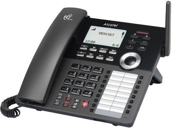 Alcatel-Lucent IP30 DECT Tischtelefon