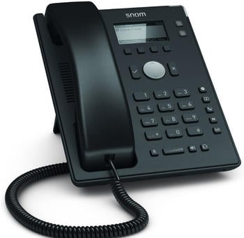 snom-d120-voip-sip-desk-telephone-black