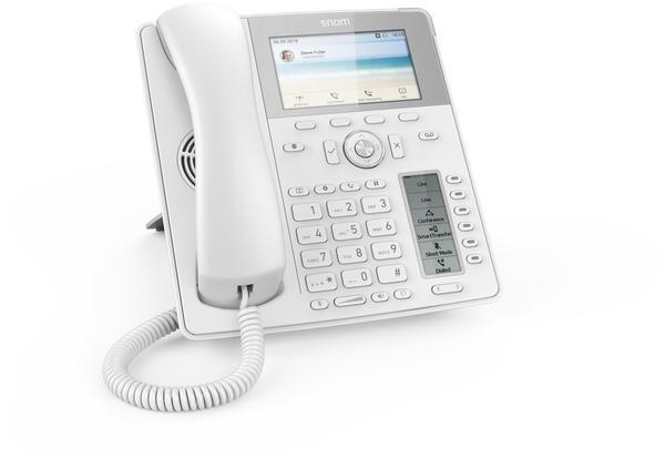 Snom D785 Professional Business Phone weiss - 4392