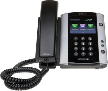 Deutsche Telekom Polycom VVX 501 - IP-Telefon Premium
