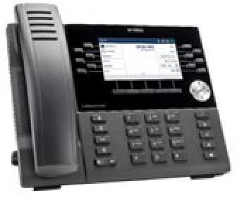 mitel-mivoice-6930-ip-phone-voip-telefon-bluetooth-schnittstelle-minet-mehrere-leitungen