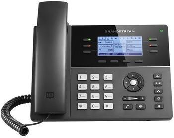 grandstream-gxp1760w-telefon-schwarz-anrufer-identifikation
