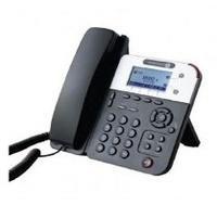 alcatel-alcatel-lucent-8001-deskphone-voip-telefon-sip-2-leitungen-grau-3mg08004aa
