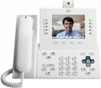 Cisco Unified IP Phone 9951 Standard weiß