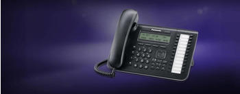 Panasonic KX-NT546 schwarz