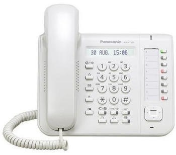Panasonic KX-NT551 - weiß