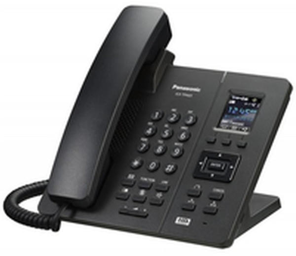 Panasonic KX-TPA65 schwarz