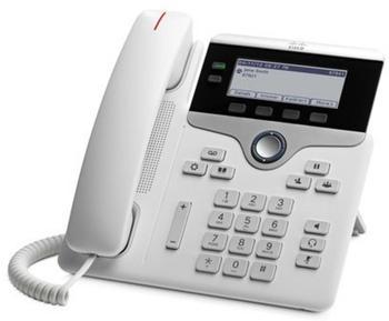 Cisco IP Phone 7821 weiß