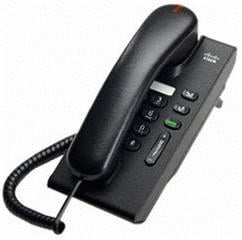 Cisco Systems Unified IP Phone 6901 Standard