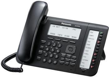 Panasonic KX-NT556 schwarz