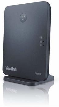 Yealink W60B DECT Basisstation