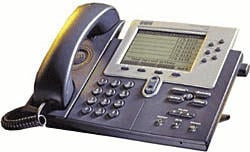 Cisco Systems IP-Phone 7960G