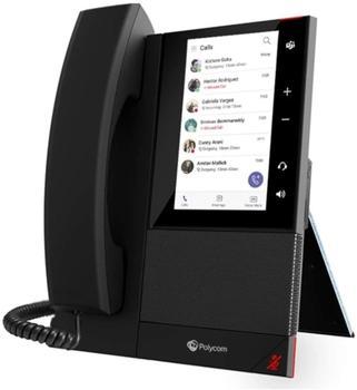 Polycom Poly CCX 500 for Microsoft Teams - VoIP-Telefon