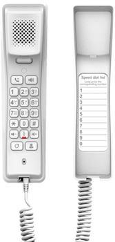 Fanvil Hoteltelefon H2U-W Weiß