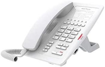 Fanvil Hoteltelefon H3U weiß