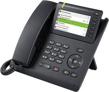 Unify OpenScape Desk Phone CP600 SIP logolos, L30250-F600-C447