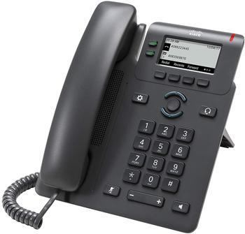 Cisco 6821 Phone