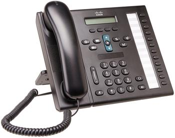Cisco Systems Unified IP Phone 6961 Standard anthrazit