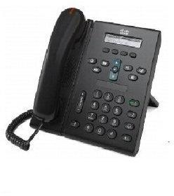 Cisco Systems Unified IP Phone 6921 Standard anthrazit
