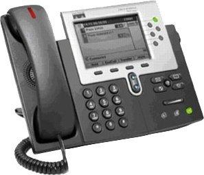 Cisco Systems Unified IP Phone 7961G