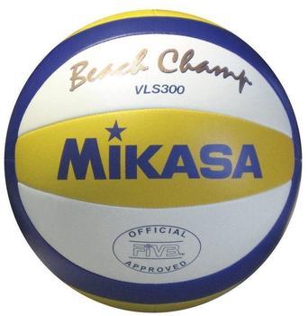 Mikasa Beach Champ VLS 300 Micro