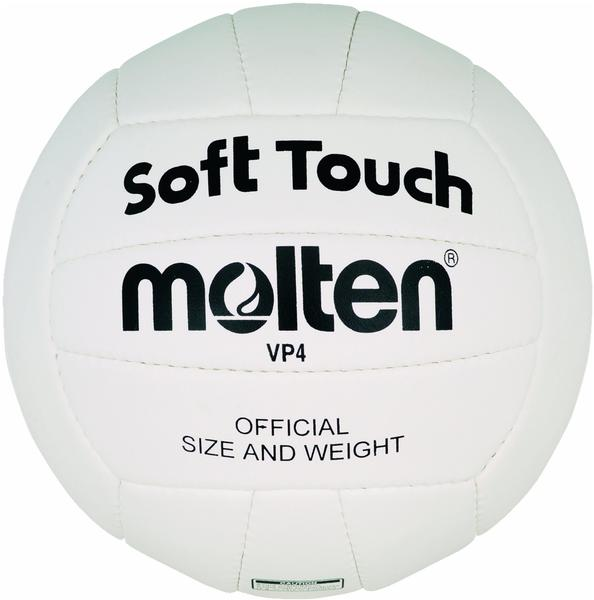 Molten Soft Touch VP4