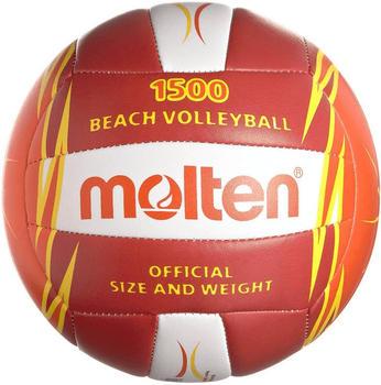 molten-beachvolleyball-v5b1500-ro-weiss-orange-5