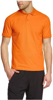 Erima Poloshirt orange M