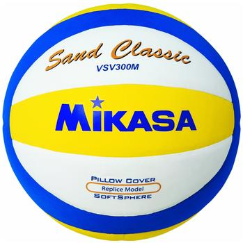 mikasa-beachvolleyball-sand-classic-vsv300m-gelb-weiss-1618