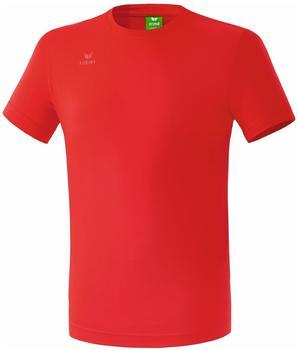 Erima T-Shirt TEAMSPORT - rot|152
