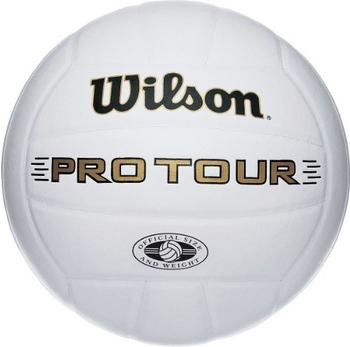 wilson-pro-tour-volleyball